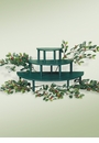 Byers Choice Carolers Display Riser Kits