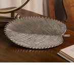Cabbage Leaf Tray by Dessau Home