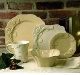 Casafina Arabesque Dinnerware Collection
