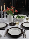Casafina Prado Dinnerware Collection