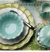 Casafina South Beach Dinnerware