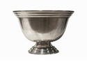 Cast Centerpiece Bowl Home Decor