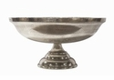 Cast Round Centerpiece Bowl Home Decor