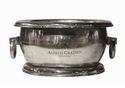 Cast Wine Tub Home Decor