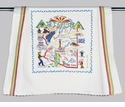 Cat Studio State Dish Towel - Arizona