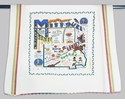 Cat Studio State Dish Towel - Missouri