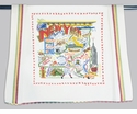 Cat Studio State Dish Towel - New York