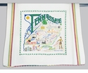Cat Studio State Dish Towel - Tennessee