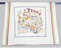 Cat Studio State Dish Towel - Texas