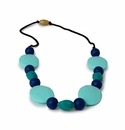 Chewbeads Tribeca Necklace - Turquoise