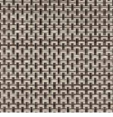 Chilewich Basketweave Floormat 26x72 - Oyster