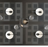 Chilewich Engineered Squares Placemats