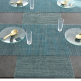 Chilewich Lattice Placemats & Table Runners