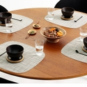Chilewich Lounge Placemats & Coasters