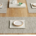 Chilewich Matte Weave Placemats