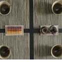 Chilewich Rib Weave Placemats