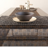 Chilewich Tulle Tech Placemats & Table Runners