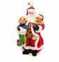 Christopher Radko A Christmas Classic Ornament