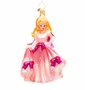 Christopher Radko Ballroom Princess Ornament
