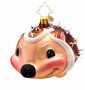 Christopher Radko Bashful Barry Ornament