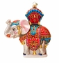 Christopher Radko Bombay Dreams Ornament