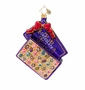 Christopher Radko Bon Bon Bounty Ornament
