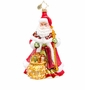 Christopher Radko Bountyful Noel Ornament