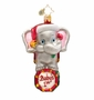 Christopher Radko Celebratory Sweetie Gem Ornament