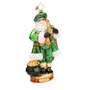 Christopher Radko Celtic Pride Ornament