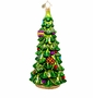 Christopher Radko Christmas Glow Spruce Ornament