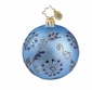 Christopher Radko Christmas Ornament - Baroque Tapestry Mini