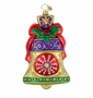 Christopher Radko Christmas Ornament - Bells & Bows