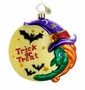 Christopher Radko Christmas Ornament - Bewitched