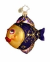 Christopher Radko Christmas Ornament - Charlene