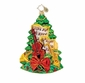 Christopher Radko Christmas Ornament - Crescendo