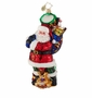 Christopher Radko Christmas Ornament - Gifts Galore