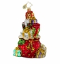 Christopher Radko Christmas Ornament - Goody Bag