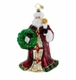 Christopher Radko Christmas Ornament - Guiding Light