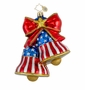 Christopher Radko Christmas Ornament - Let Freedom Ring
