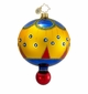 Christopher Radko Christmas Ornament - On a Mission
