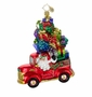 Christopher Radko Christmas Ornament - Presents for Pickup