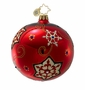 Christopher Radko Christmas Ornament - Siberian Melody