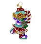 Christopher Radko Christmas Ornament - Skatin' Sweet