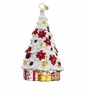 Christopher Radko Christmas Ornament - Standing Tall