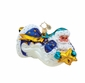 Christopher Radko Christmas Ornament - Star Sailor Santa