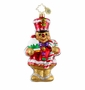 Christopher Radko Christmas Ornament - Sweet Company