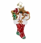 Christopher Radko Christmas Ornament - Twice as Nice