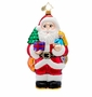 Christopher Radko Classic Radko Heavy Load Ornament
