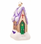 Christopher Radko Classic Radko Midnight Mass Ornament