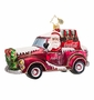 Christopher Radko Cola Cruiser Ornament